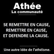 image athée fb15