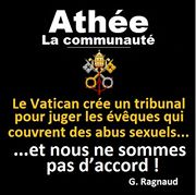 image athée fb23