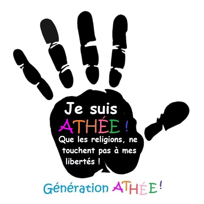 Site rencontre athée