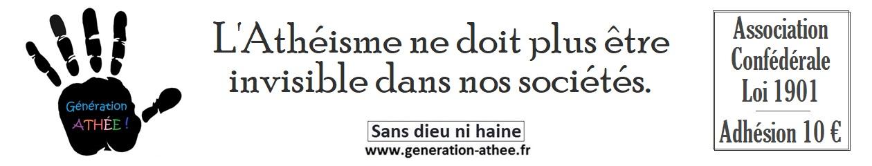 Génération Athée